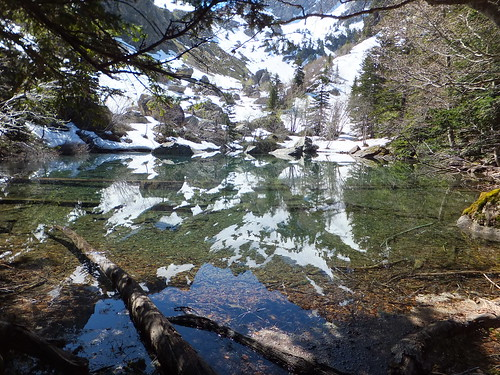 Lac de Moundeihs 086