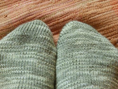 мужские носки от мыска с пяткой флигля | horoshogromko.ru