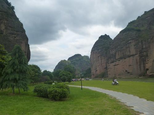 Jiangxi-Longhu Shan-5 No-Mosquito Village (1)