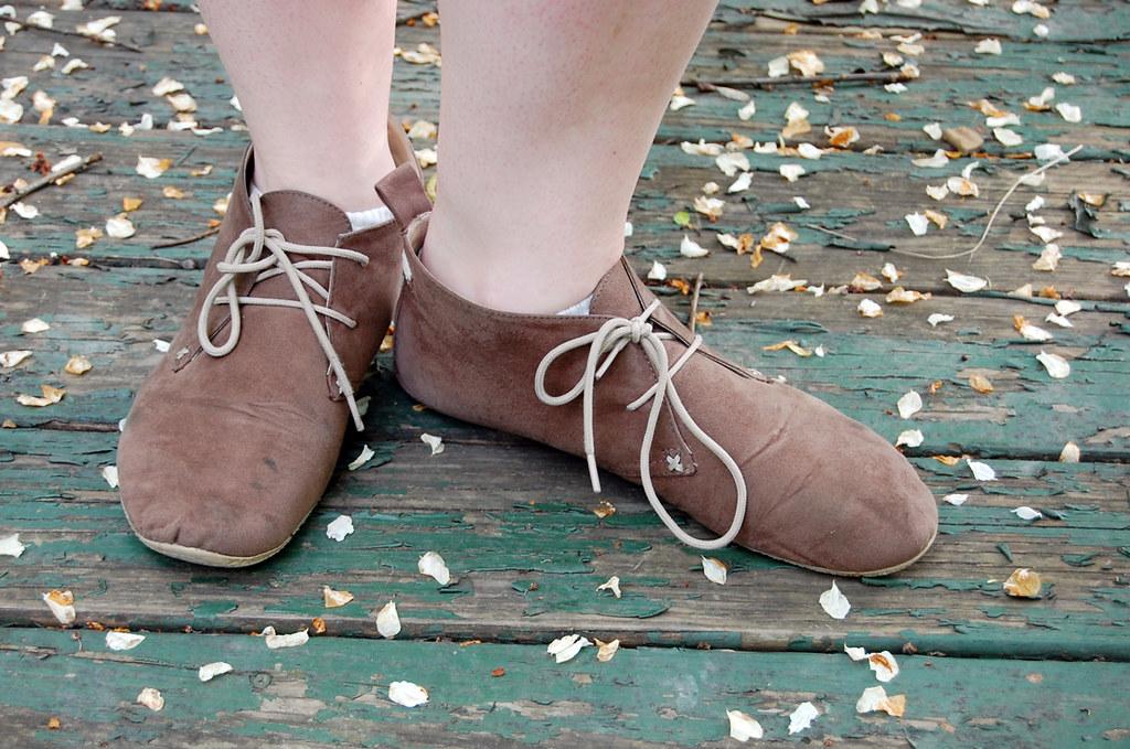 Shoes@ParentsHouse