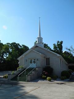 Rockwood Baptist Church