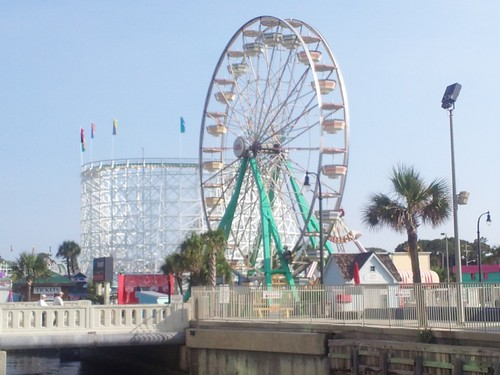 Family Kingdom Amusement Park - Myrtle Beach SC