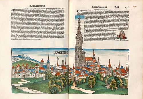 009-Estrasburgo-Liber Chronicarum-1493-Biblioteca Estatal de Baviera