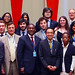 Fri, 2014-06-06 01:52 - Group Photo SRSG and SE4ALL Team and Forum Volunteers 2014