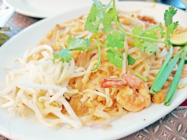 phat thai KL
