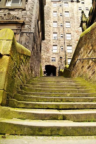 485 - Edinburgh
