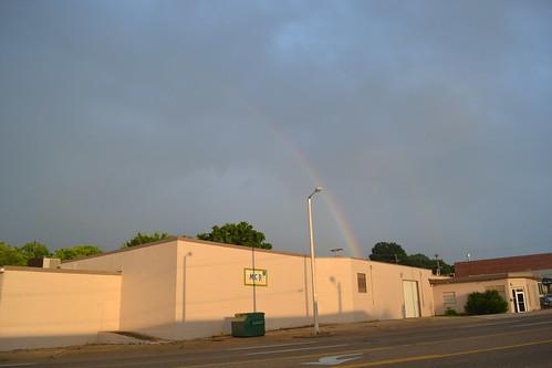 002 A Rainbow