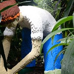 Missouri Botanical Garden Legos 2014 080