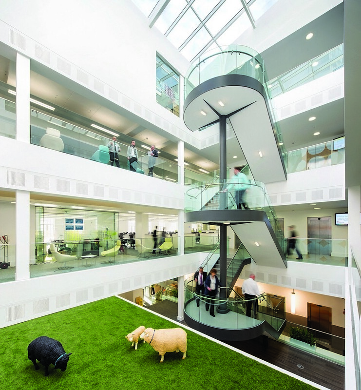 Innovation Nominee - The Council House Derby - Midlands&EastAnglia