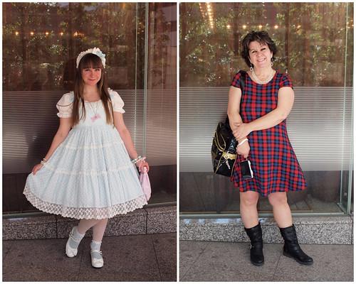 Harajuku Outfits