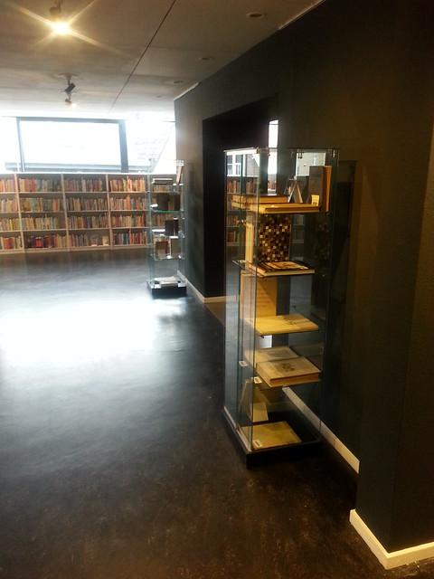 Boekhandel Broekhuis