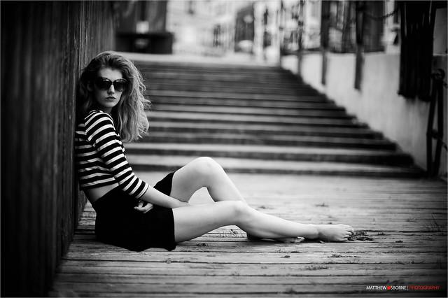 Leica Editorial Photography