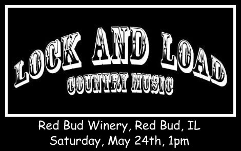 Lock And Load 5-24-14