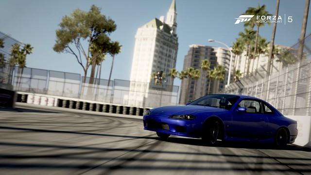 Nissan S15 For Sale. 14277877442_3037de358b_z