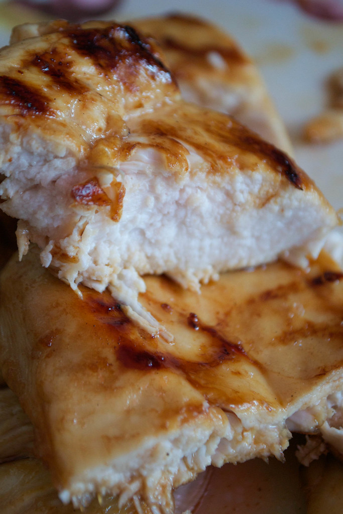 pomegranate molasses grilled chicken aip paleo autoimmune