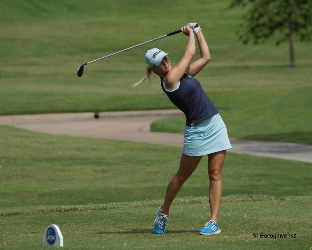 2014 NCAA Division I Womens Golf Championship