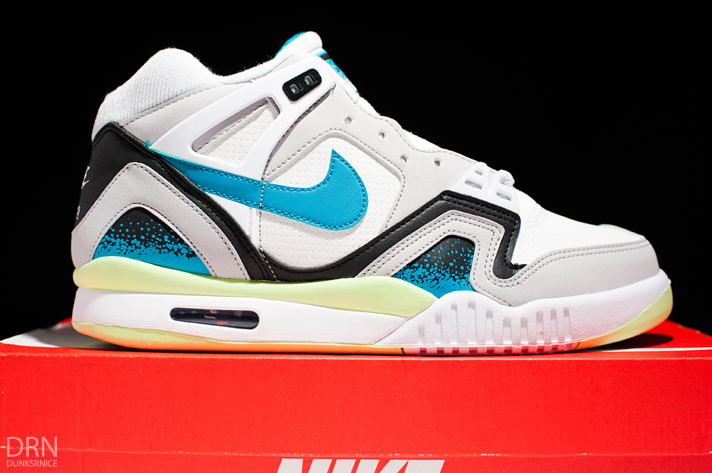 Turbo Green ATC II's.