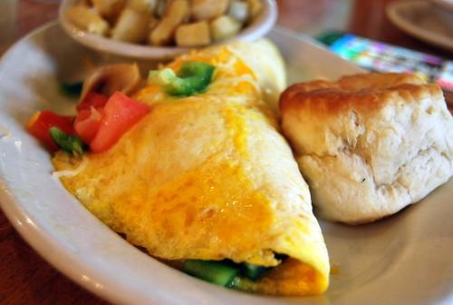 Apple Barn - egg white omelet-001