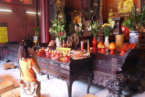templo de Lin Fong 23