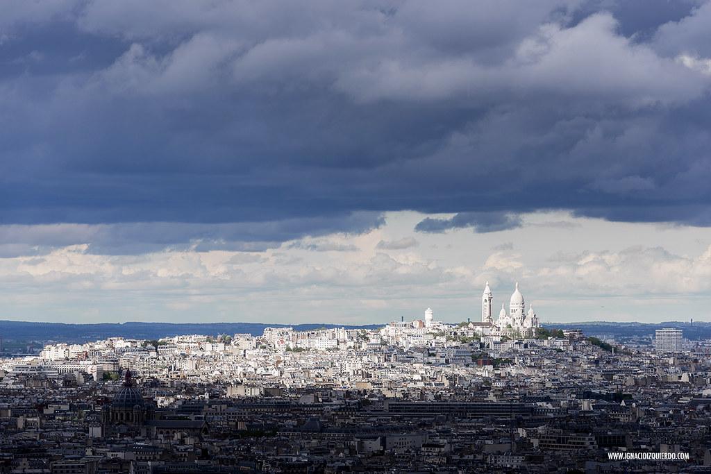 Classic Paris 15