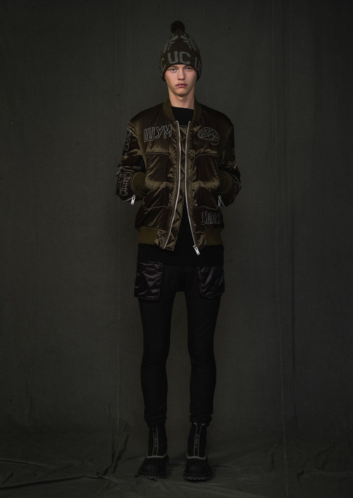 Robbie McKinnon0041_UNDERCOVERISM 2014-15 Autumn Winter
