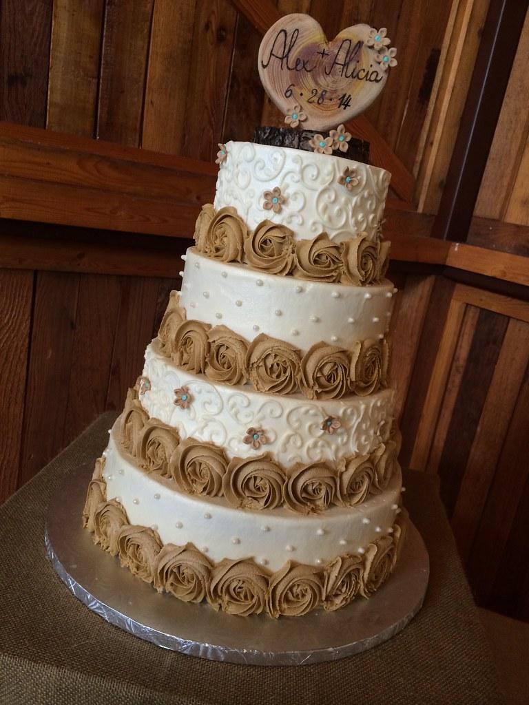 Dallas Wedding Cakes Reviews