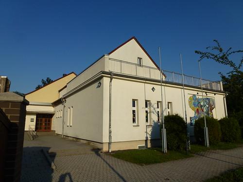 Kulturhaus Wanzleben