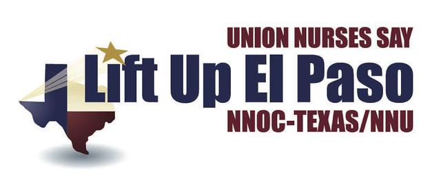 Lift Up El Paso