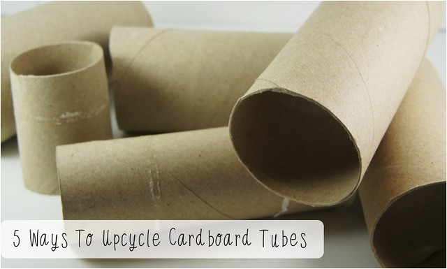cardboard upcyles