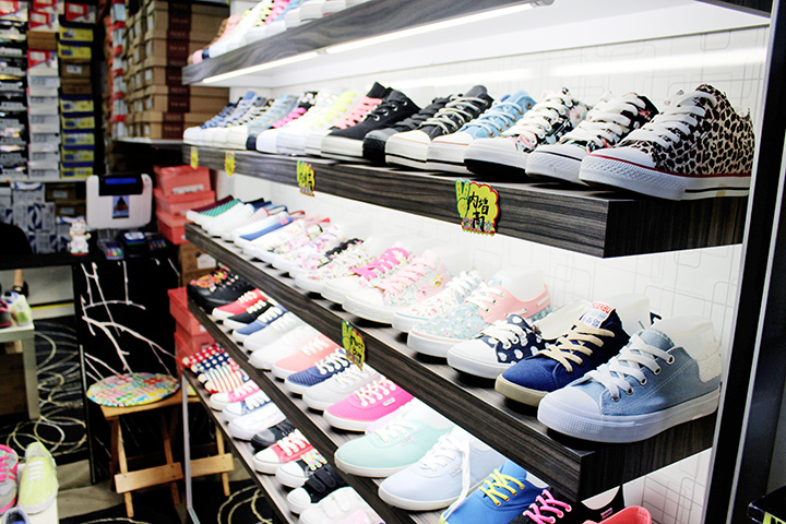 bugis street shoes