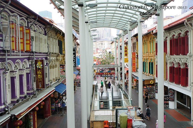 Chinatown, Singapore 08