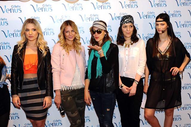 Promocija Gillette Venus 18