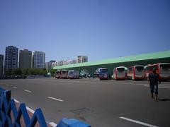 Al Wahda Bus Station