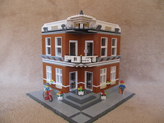 Post Office Modular