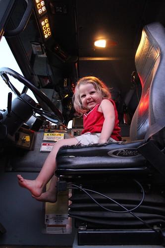 Fireman Grace