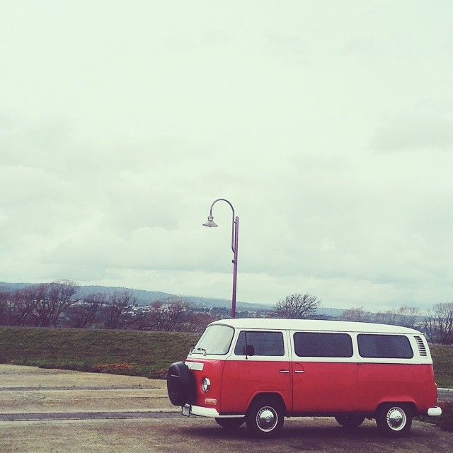 #combi #Launceston