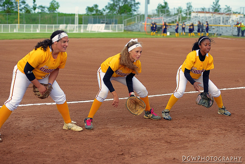 St. Joseph High vs. East Haven CIAC Class M Softball Semi-Final