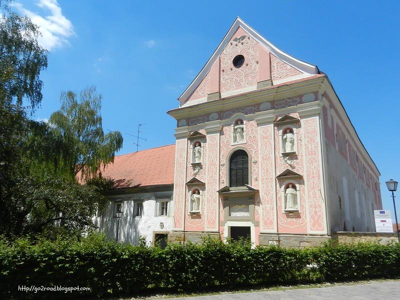 Церкви Птуя