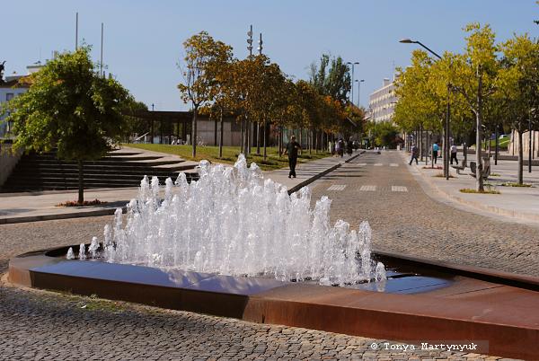 90 - Castelo Branco Portugal - Каштелу Бранку Португалия