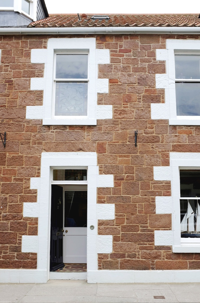 North Berwick Brick House
