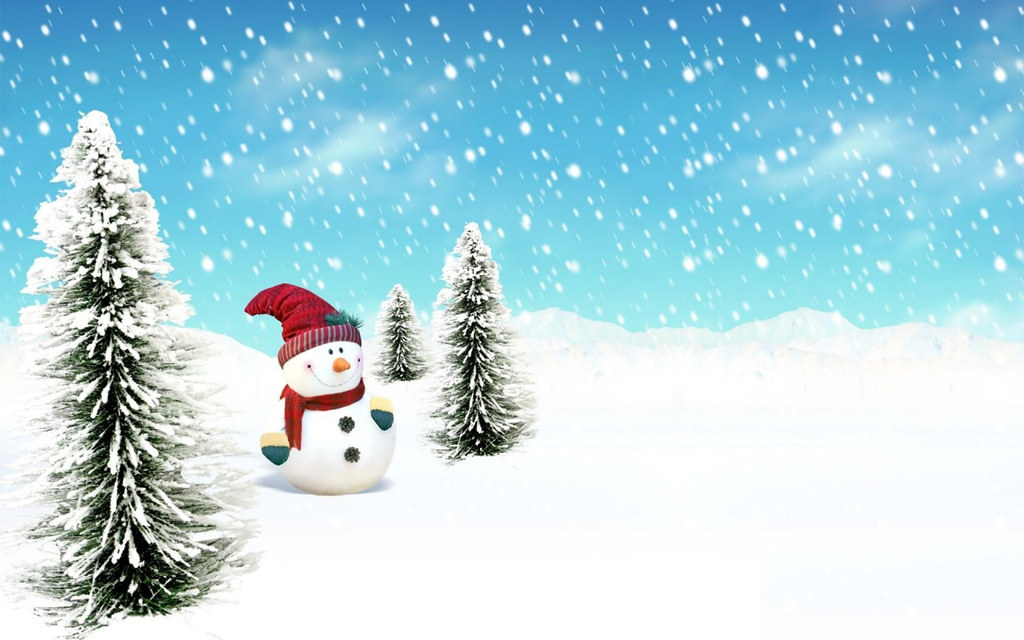 White Christmas Snow Background.White Christmas Snow Background Hd Wallpaper White Christm