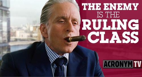 Gordon Gekko back for the global recession