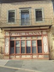 Cafe Plana