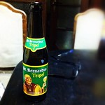 St Bernardus Tripel (8% de alcohol) [Nº 69]