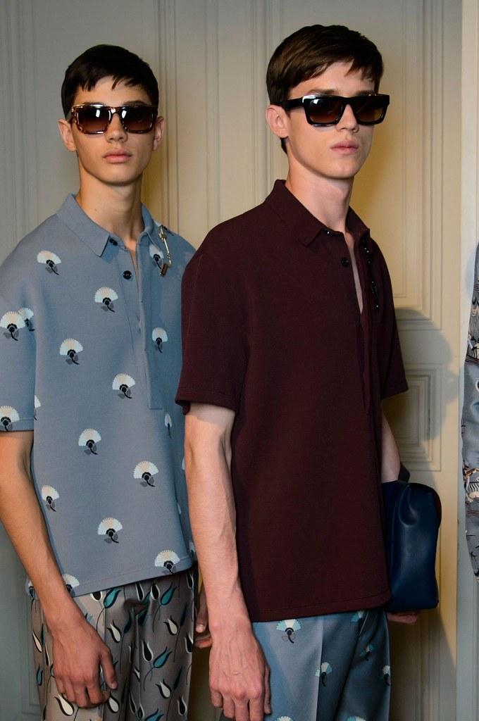 SS15 Paris Valentino472_Lucas Santon, Yulian Antukh(fashionising.com)