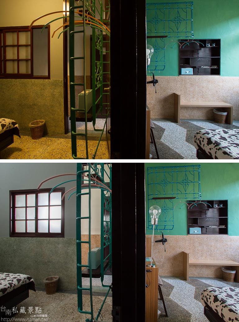 台南私藏景點--老房小屋 (22)