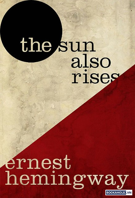 The Sun Also Rises
