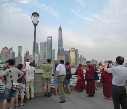 Shanghai-Bund-Arrivee (53)