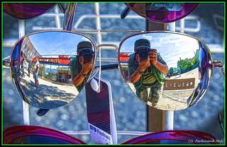 selfie ;-)