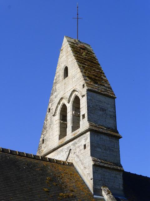 013 Église de la Sainte-Trinité de Pierrepont (Lantheuil)